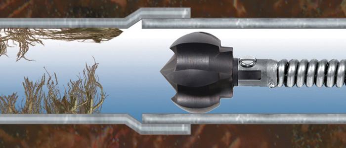 Základom bezpečnej domácnosti je čisté kanalizačné potrubie