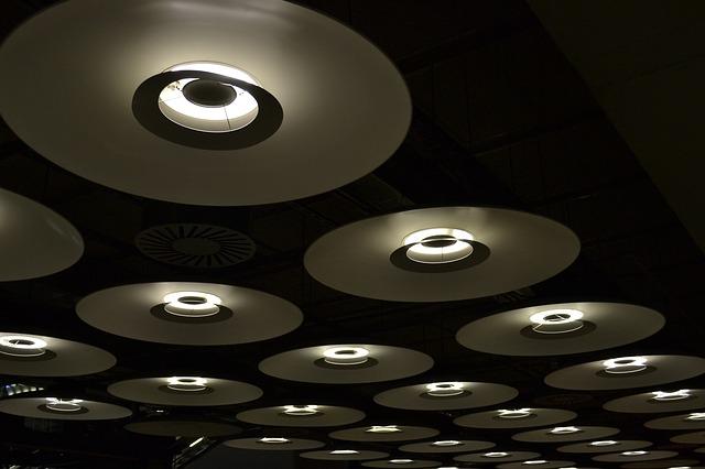 Estetické LED panely v podhľadoch a sadrokartónoch