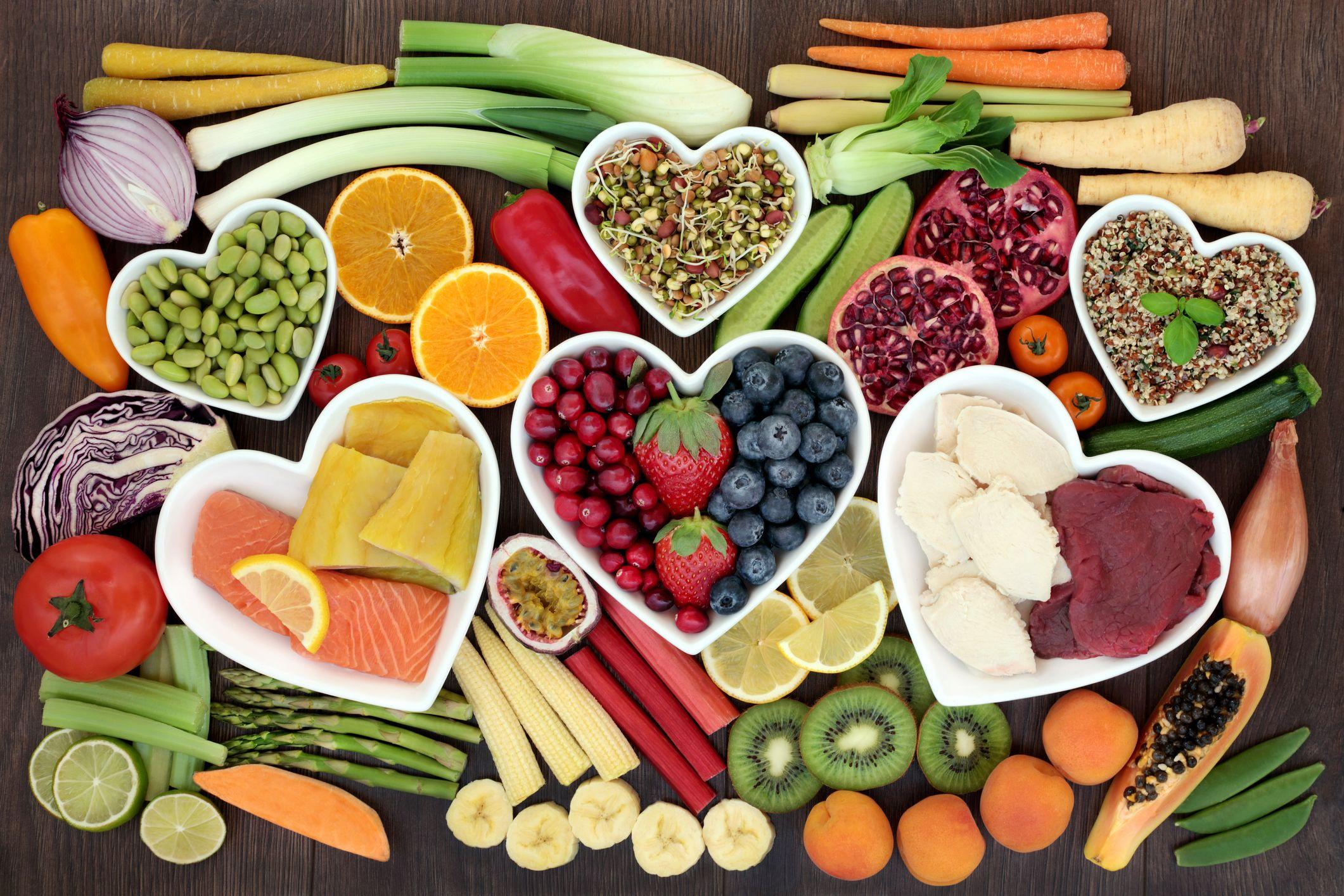 Diéta, ktorá vám pomôže