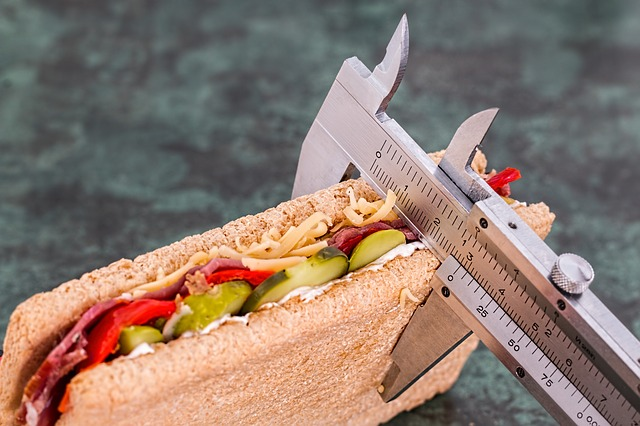 Schudnite bez diéty