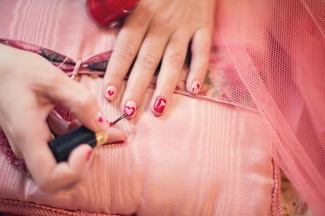 Ako mať krásne, zdravé a pevné nechty?
