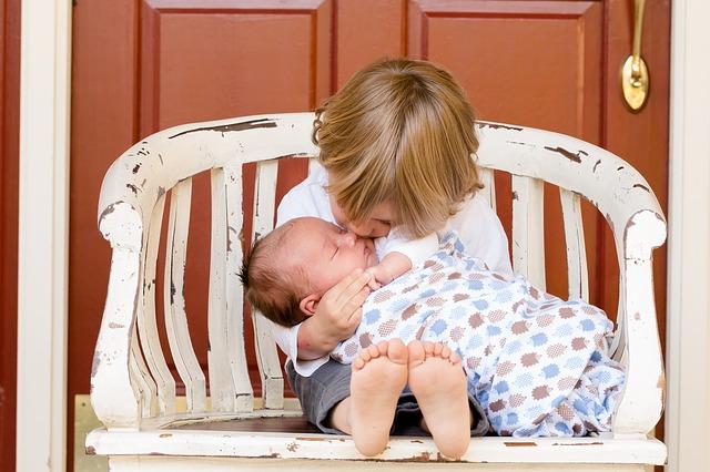 Výučba cudzích jazykov u deti do troch rokov veku