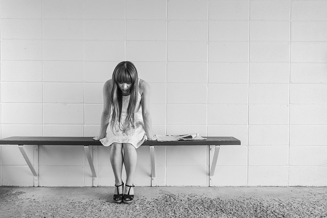 Depresia- väzenie vo vlastnej hlave