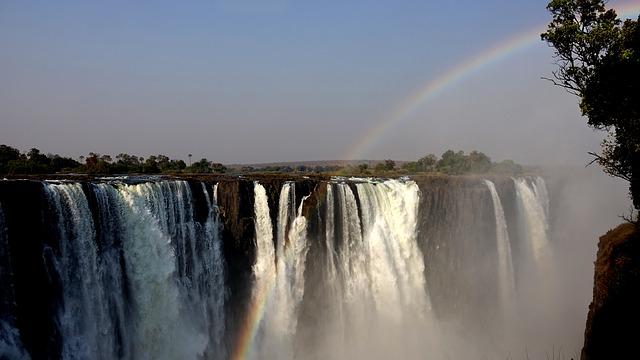 Skutočná Afrika : Zimbabwe