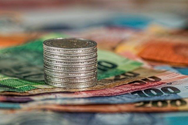 Naučte sa rozumne hospodáriť s peniazmi!