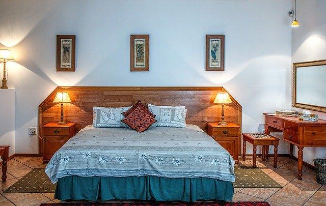 Dosiahnuť zdravý spánok sa dá i vhodnou posteľou a najmä kvalitným matracom